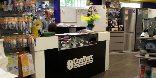 Tienda Confort