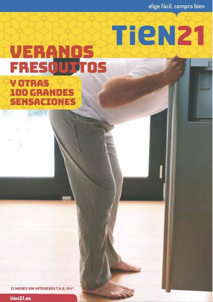 VERANOS FRESQUITOS