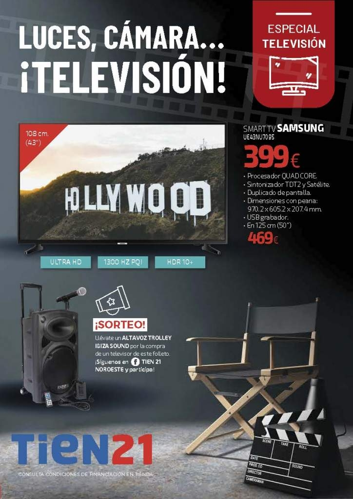 ESPECIAL TV
